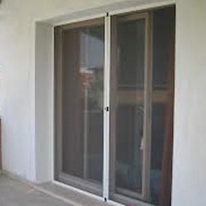 Vendita riparazione zanzariere scorrevoli a rullo per - Zanzariere per porte finestre prezzi ...